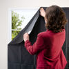 """Picture of Daydreamer """"Cut to Size"""" Blackout Blind with VELCRO® Brand Fasteners"""