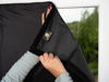"""Picture of Daydreamer """"Original"""" Blackout Blind with VELCRO® Brand Fasteners"""